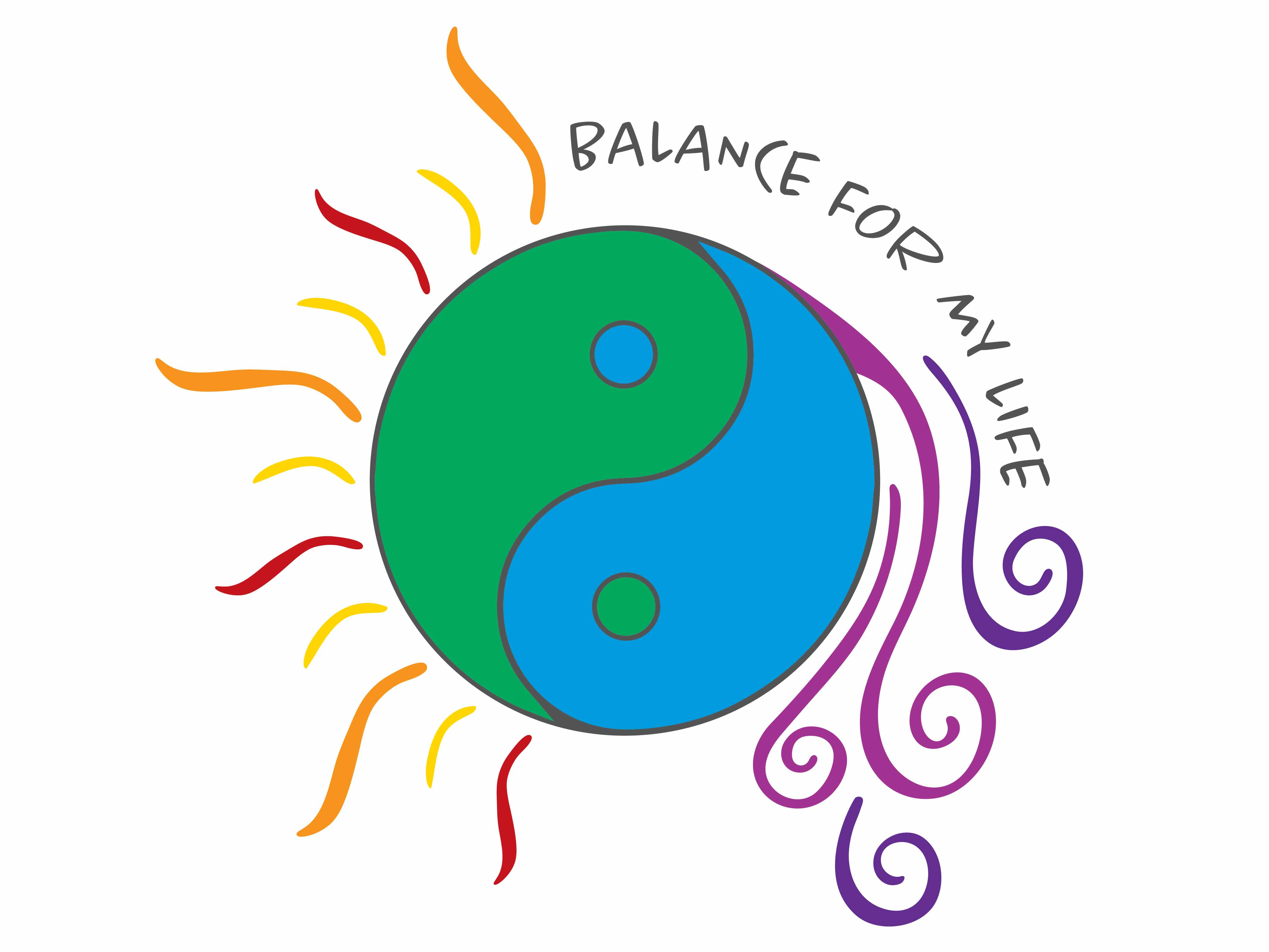 Balance For My Life